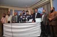 """صحف مصرية: """"النور"""" التقى مسؤولين في الـCIA والحزب ينفي"""