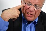 فضائح فيفا: رئيس الاتحاد الإنجليزي يتوقع اعتقال بلاتر