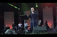 الكويتي نبيل شعيل يحي حفلة غنائية بمهرجان موازين في الرباط