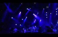 حفل غنائي للمطرب البريطاني ستينغ بمهرجان موازين الدولي