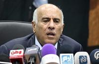 صحيفة إيطالية: الرجوب مغضوب عليه بفلسطين ومرفوض في الأردن