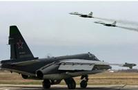 مسؤولان أمريكيان: روسيا تبدأ مهام استطلاع في سوريا
