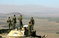 إسرائيل: دروز موالون للأسد يريدون توريطنا لمنع سقوط دمشق