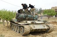 نظام الأسد يستعيد أجزاء من الحسكة من قبضة تنظيم الدولة