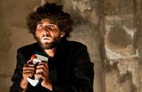 افتتاح مهرجان مسرحي دولي في صور بجنوب لبنان