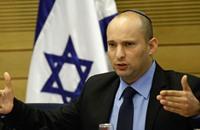 وزير إسرائيلي يدعو إلى الاعتراف بضم إسرائيل للجولان