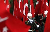 أنقرة تعلن سريان اتفاق التعاون العسكري مع الدوحة