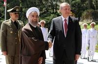 """المنطقة العربية بين مطرقة """"الشمس الإيرانية"""" و""""القمر التركي""""!"""
