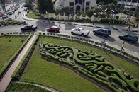لاغوس: الحدائق المصغرة واحات خضراء وسط فوضى المدينة