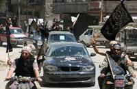 لوتون: هل تكون هدية جبهة النصرة في العيد استرداد حلب من تنظيم الدولة؟