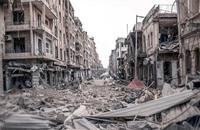 مجموعات بحي التضامن ومخيم اليرموك تبايع تنظيم الدولة