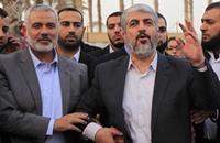 استطلاع يظهر ارتفاعا في شعبية حماس بغزة والضفة