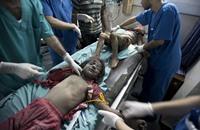 بروفيسور إسرائيلي يدعو لقتل الأبرياء لتصفية الجهاديين