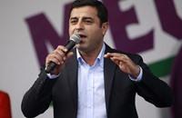 زعيم حزب كردي بتركيا يزعم تعرضه لمحاولة اغتيال والشرطة تنفي