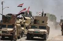 القوات العراقية تستعيد حيا جديدا بالموصل وتقتحم آخر