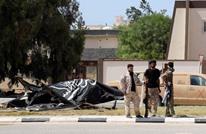 قوات حكومة الوفاق الليبية تسيطر على مخزن للذخائر في سرت