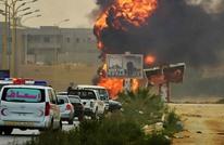 """مقتل ثلاثة جنود من """"قوات الكرامة"""" جنوب سرت الليبية"""