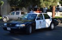 اعتقال مسلح في لوس أنجلوس أراد مهاجمة مسيرة للمثليين