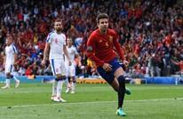 إسبانيا تستهل مشوارها باليورو بفوز صعب على تشيك (فيديو)