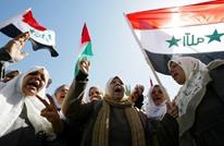 الفلسطينيون والفلوجة.. تفاعل شعبي وصمت رسمي