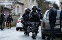عملية احتجاز رهائن في باريس تنتهي بفرار المسلح
