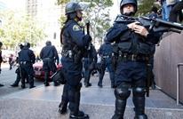 الشرطة الأمريكية تقتل مسلحا داخل مركز للتسوق