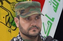 """بعد الخزعلي.. زعيم """"النجباء"""" يزور لبنان ويهدد إسرائيل (شاهد)"""