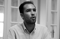"""""""صرخات"""" مالك عدلي في وادي الانقلاب بمصر.. من يسمع؟"""