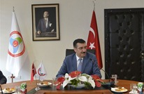 تركيا تعتزم مضاعفة تجارتها مع إيران لـ30 مليار دولار