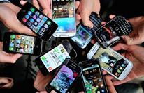 نمو الهواتف الذكية عالميا يتراجع لـ7% في 2016