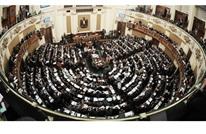 لجنة بالبرلمان المصري تدعو لوقف فوري لإطلاق النار باليمن