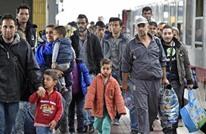 لاجئو سوريا إلى فرنسا.. إجراءات حكومية تضاعف المعاناة