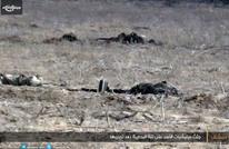 جيش الإسلام والجيش الحر يتقدمان في الغوطتين