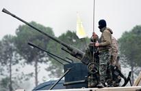 قوات مدعومة من أمريكا تنتزع قلعة سورية من تنظيم الدولة