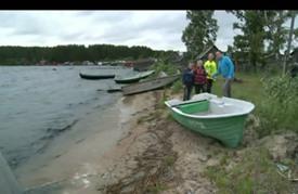 وفاة شاب و14 فتى غرقا في بحيرة بشمال روسيا