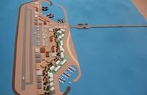 واشنطن بوست: هذه قصة جزيرة بـ5 مليارات دولار في بحر غزة