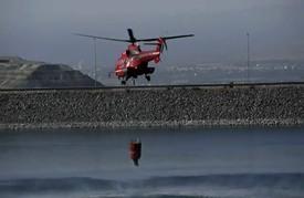 طائرات بريطانية ويونانية تساعد في إخماد أسوأ حريق غابات بقبرص