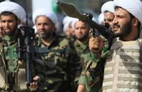 الحشد يستعيد 10 قرى غربي الموصل والتقاء للجيش من 4 محاور