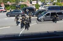 مقتل مسلح أصاب 50 شخصا بقاعة للسينما بألمانيا