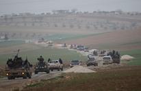 مدنيون بريف درعا تحت الحصار بسبب معارك المعارضة وداعش