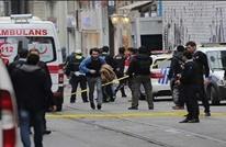 """السلطات التركية تتهم """"بي كاكا"""" بتفجير سيارة قرب مركز للشرطة"""