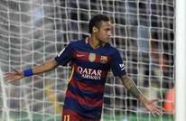 كم يساوي نيمار في برشلونة في موسم 2015/ 2016؟
