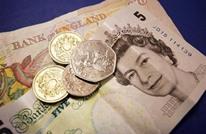 الاسترليني يتجاهل بيانات قوية ويتراجع أمام اليورو والدولار