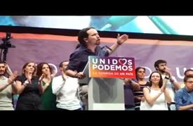 غموض سياسي وقلق اقتصادي في إسبانيا عشية أول انتخابات مبكرة