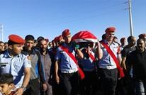 """تنظيم الدولة يتبنى هجوم """"الركبان"""" في الأردن (فيديو)"""