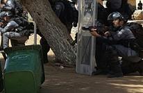 الاحتلال يقتحم الأقصى مجددا وإصابات بين المصلين (فيديو)