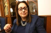 """مواقع مصرية وإماراتية تنشر خبرا مكذوبا عن """"مها عزام"""" (صور)"""