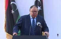 وفاة وزير العدل في الحكومة الليبية المؤقتة