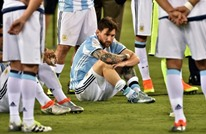 مدلك منتخب الأرجنتين يزف خبرا سارا عن ميسي.. تعرف عليه