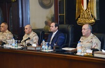"""""""الثوري المصري"""": المؤسسة العسكرية هي عصب الفساد والظلم بمصر"""